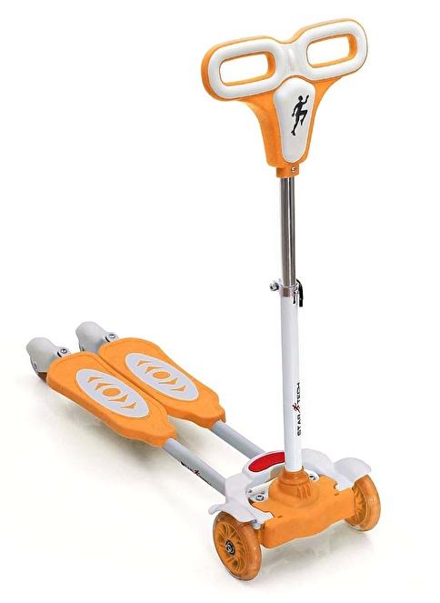 Hiper Led Scooter Oranj